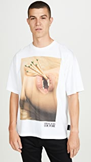 Versace Jeans Couture Pop Couture Capsule Match Tee
