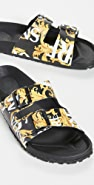 Versace Jeans Couture Slides