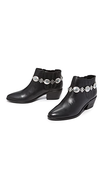 Vanessa Mooney Ivy Boot Harness Set