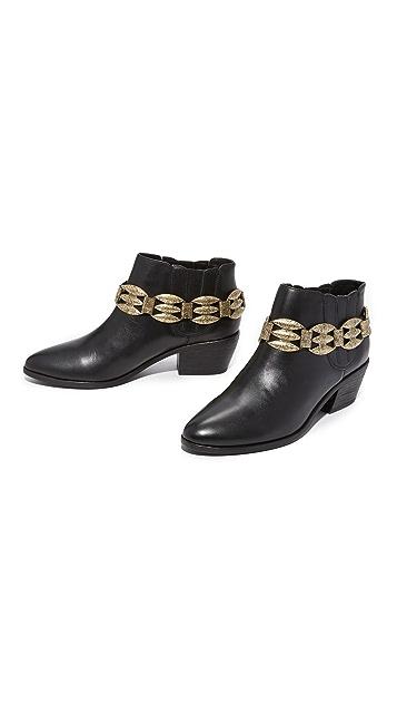 Vanessa Mooney The Jagger Boot Harness