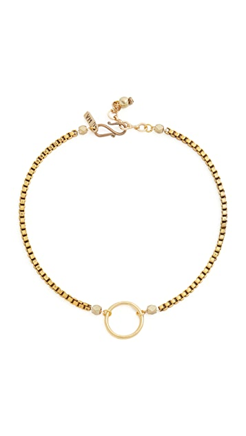 Vanessa Mooney The Bonet Choker Necklace