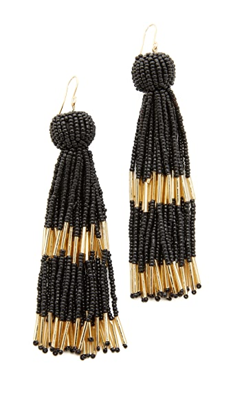 Vanessa Mooney The Damzel Earrings