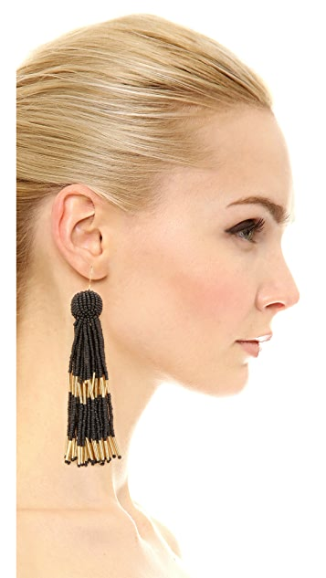 Vanessa Mooney The Damzel Earrings