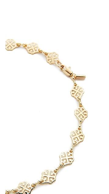 Vanessa Mooney The Callie Choker Necklace