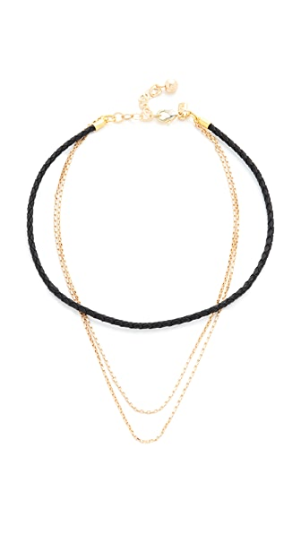 Vanessa Mooney The Devin Choker Necklace