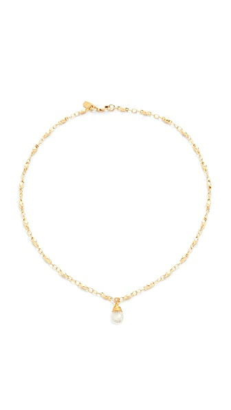 Vanessa Mooney The Gemma Choker Necklace