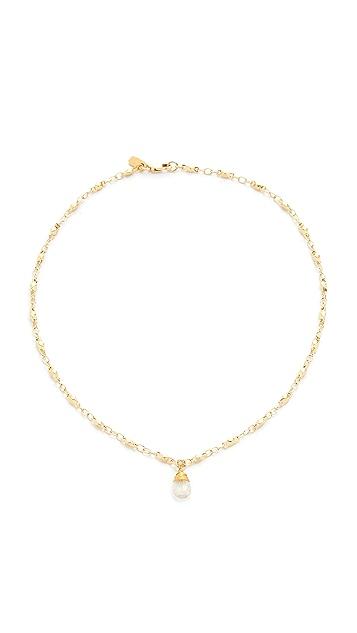 Vanessa Mooney The Gemma Choker Necklace