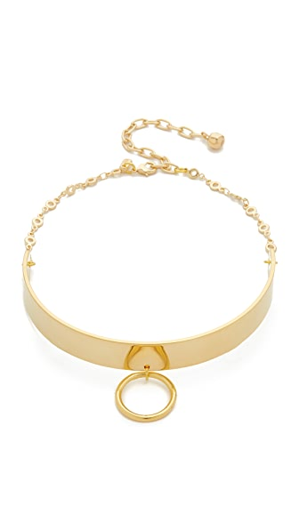 Vanessa Mooney The Santa Rosa Choker Necklace