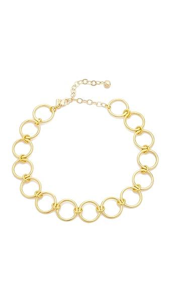 Vanessa Mooney The Kiley Choker Necklace