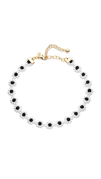 Vanessa Mooney The Katherine Choker Necklace