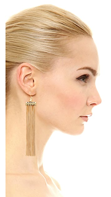 Vanessa Mooney The Fara Earrings