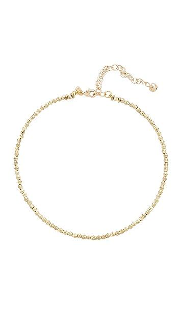Vanessa Mooney The Saint Paul Choker Necklace