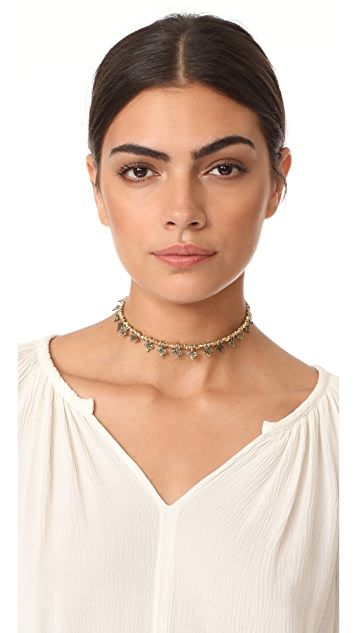 Vanessa Mooney The Collins Choker Necklace