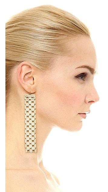 Vanessa Mooney The Highway Earrings