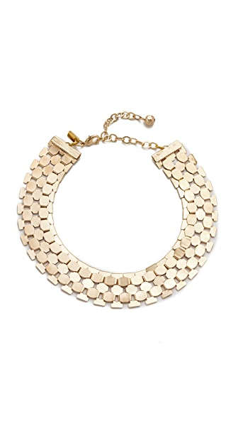Vanessa Mooney The Highway Choker Necklace