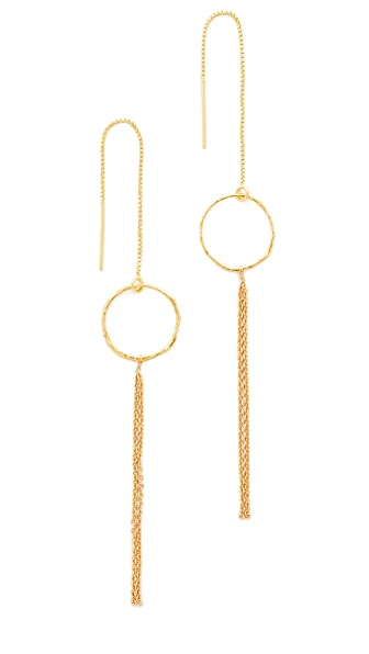 Vanessa Mooney The Joni Earrings