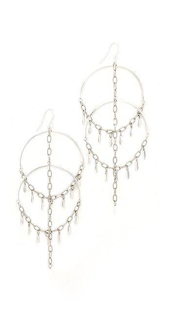 Vanessa Mooney The Cannes Earrings