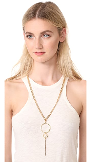 Vanessa Mooney The Lucky Strike Necklace
