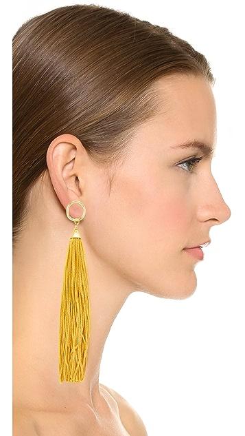 Vanessa Mooney The Firefly Earrings