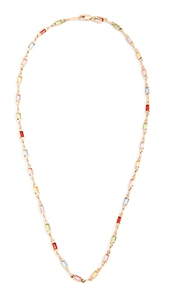 Vanessa Mooney Divine Chain Necklace