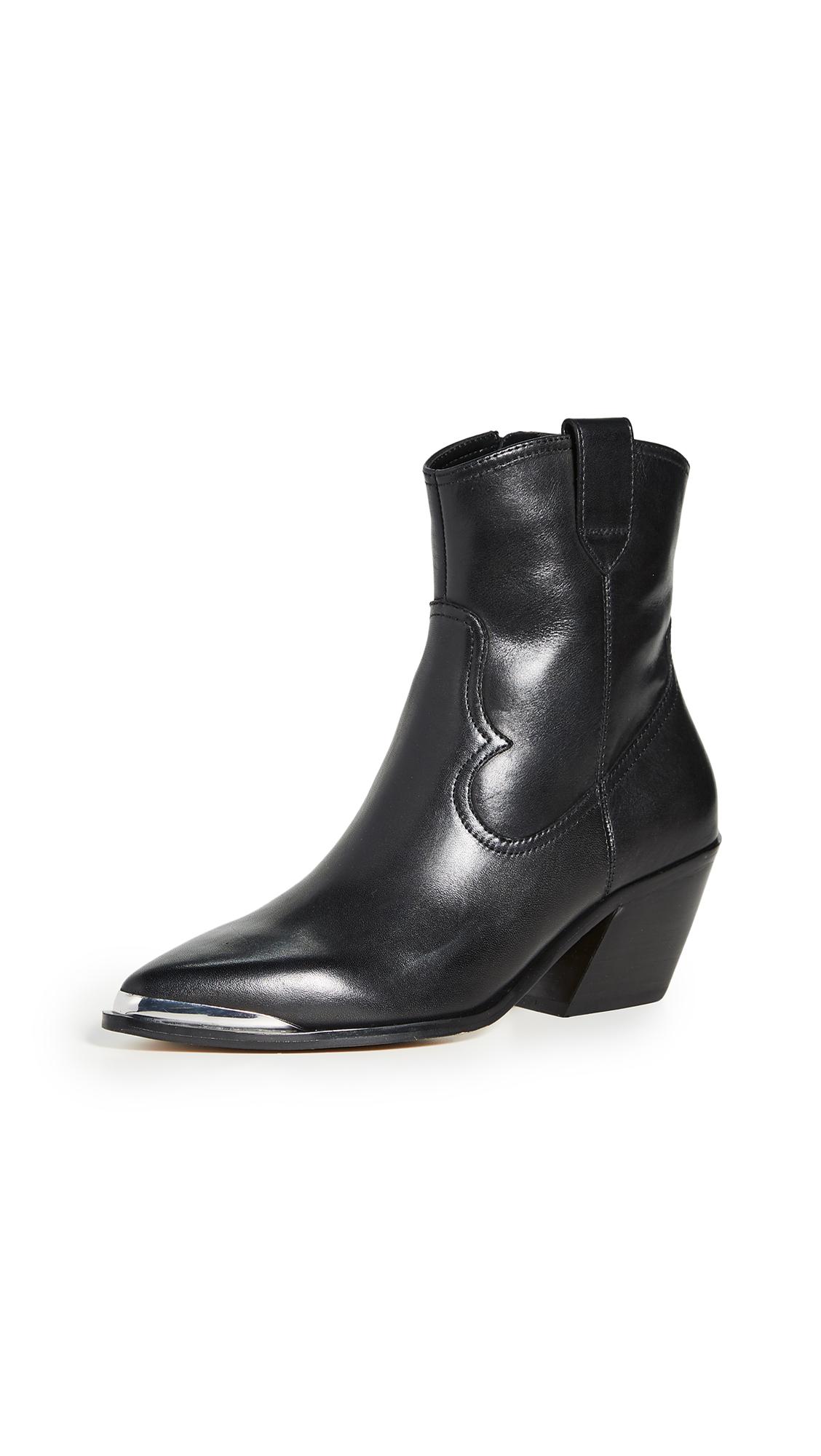 Buy Villa Rouge online - photo of Villa Rouge Yadira Boots