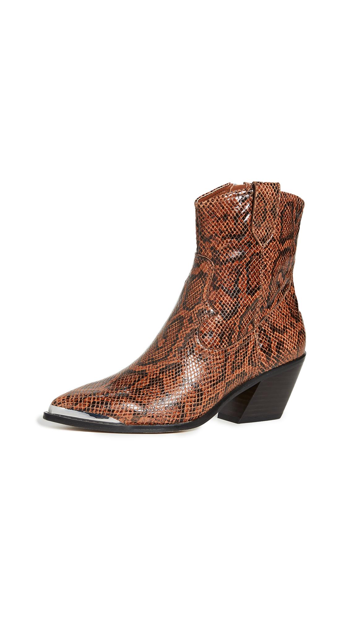 Buy Villa Rouge Yadira Boots online, shop Villa Rouge