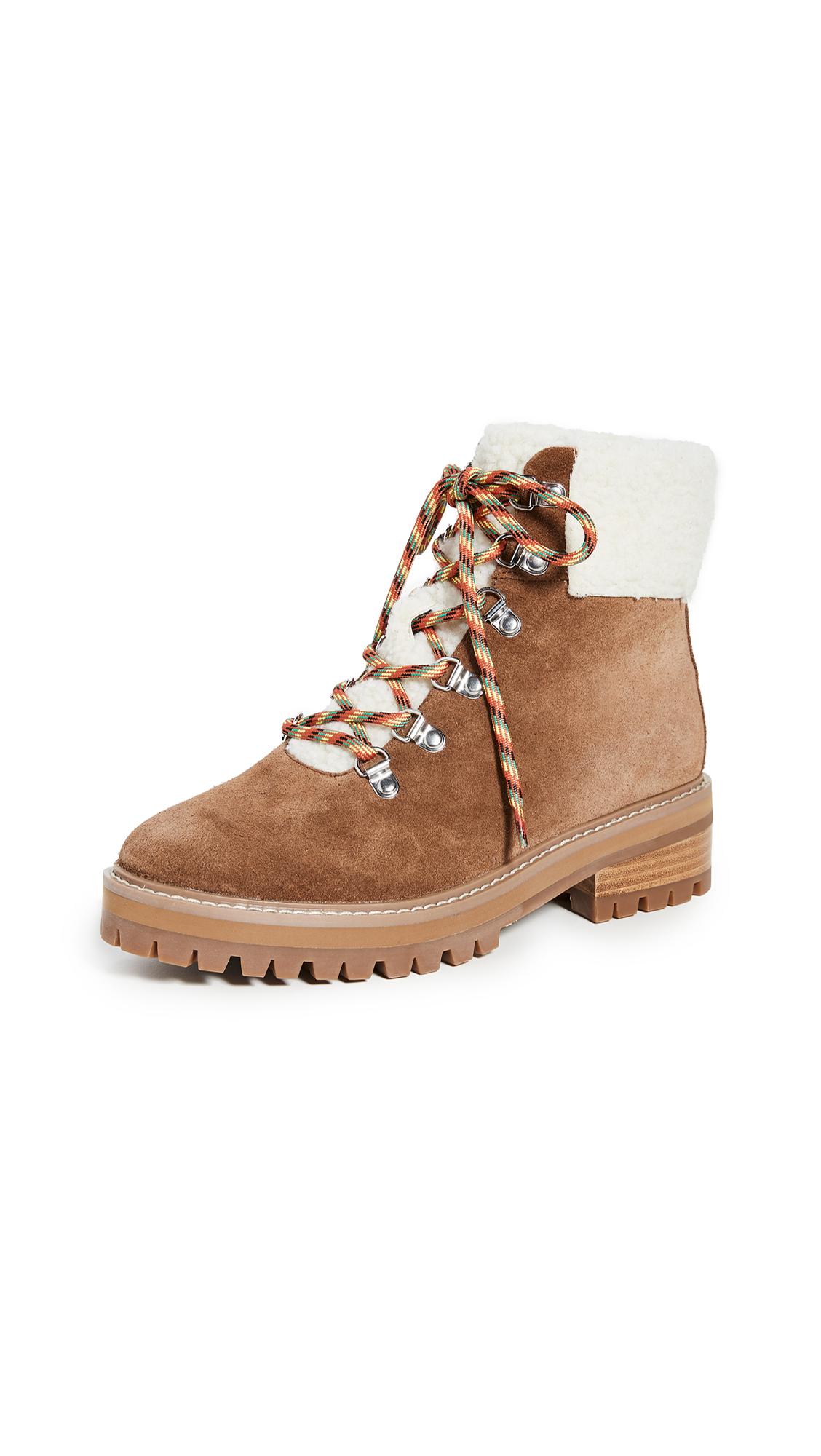 Villa Rouge Miloh Hiking Boots - 50% Off Sale