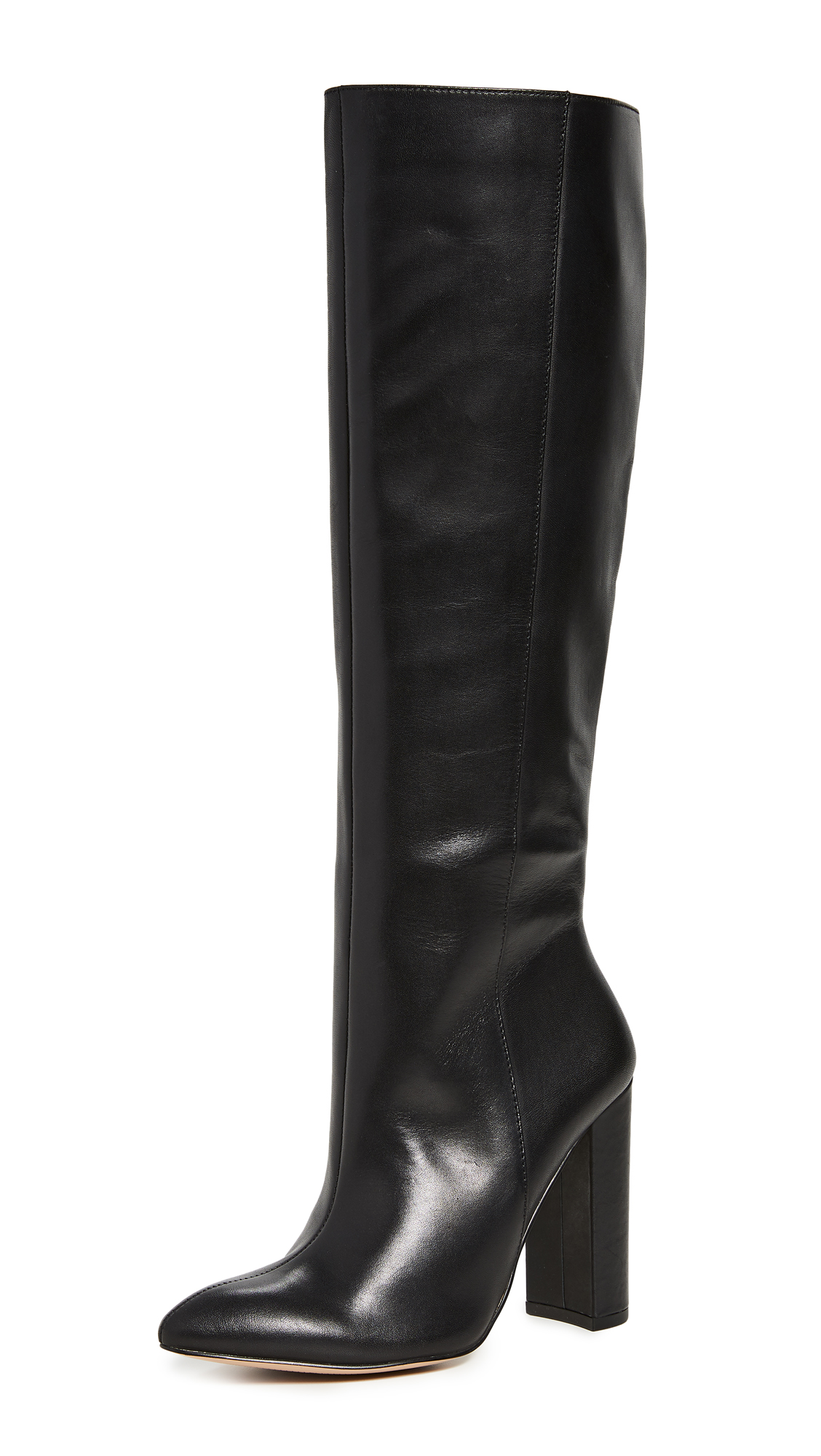 Villa Rouge Klark Tall Boots – 80% Off Sale