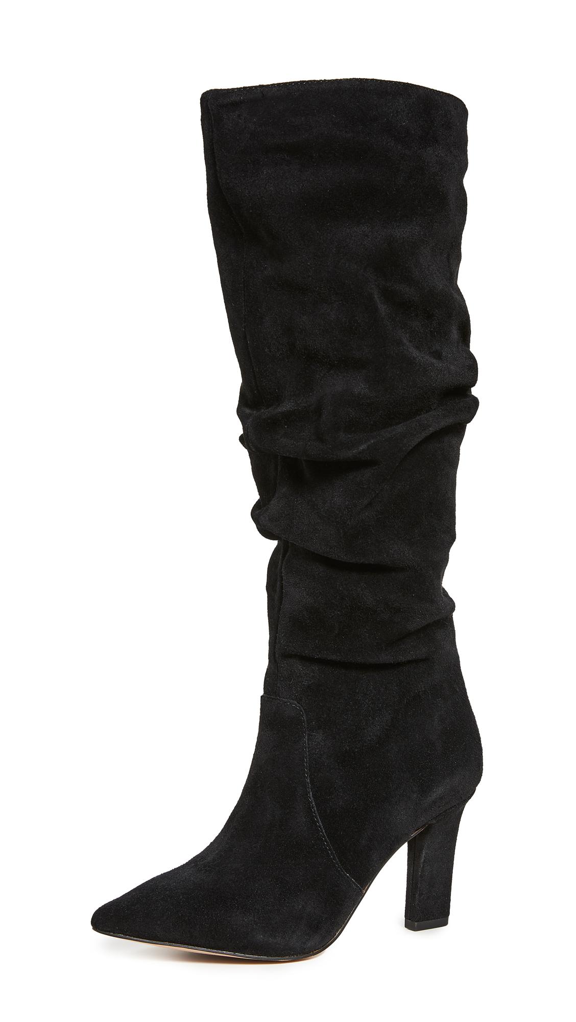Buy Villa Rouge Baden Boots online, shop Villa Rouge