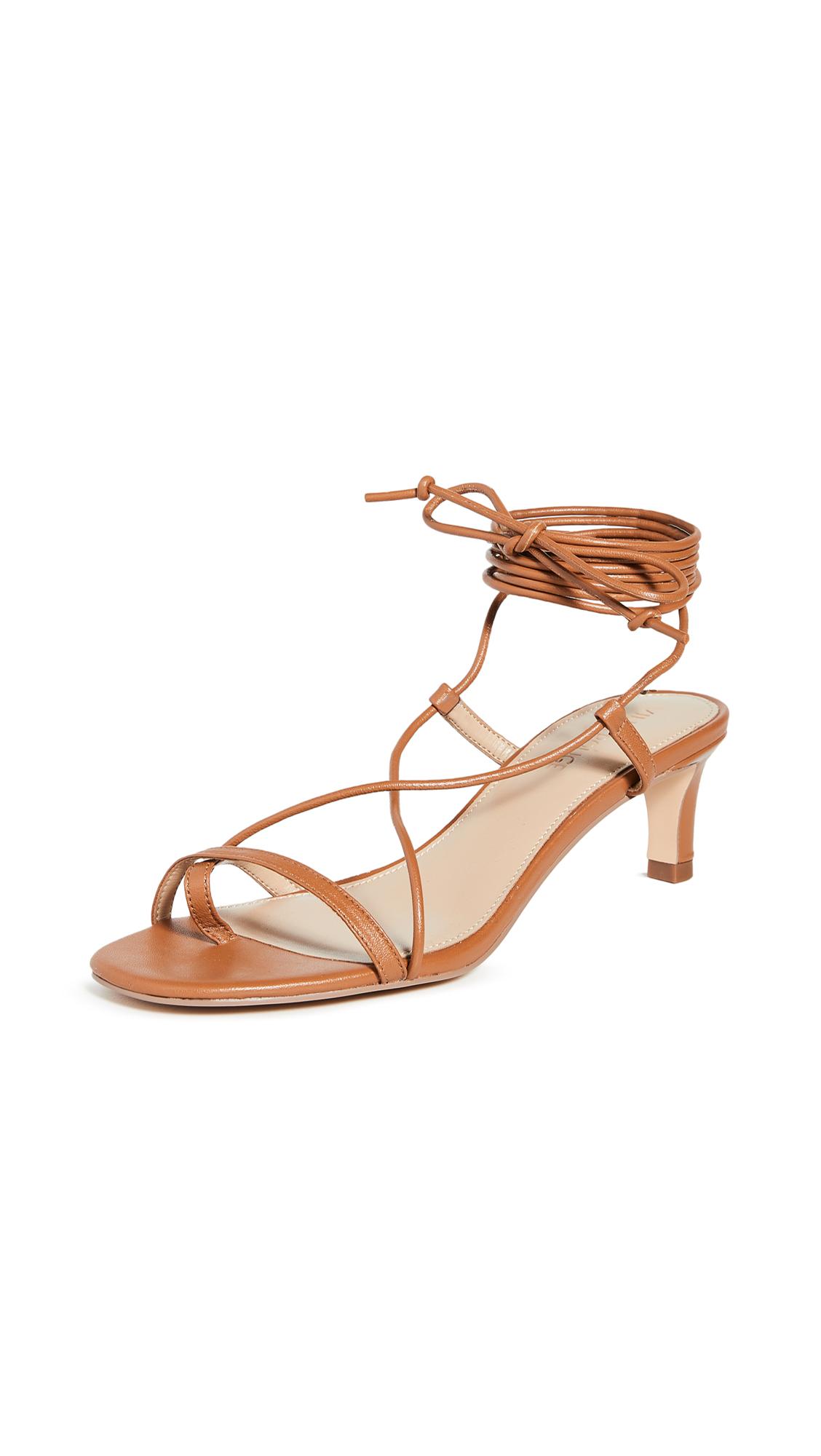 Buy Villa Rouge Dannie Sandals online, shop Villa Rouge
