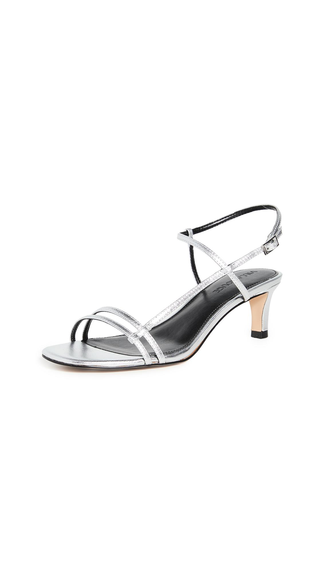Buy Villa Rouge Desi Sandals online, shop Villa Rouge