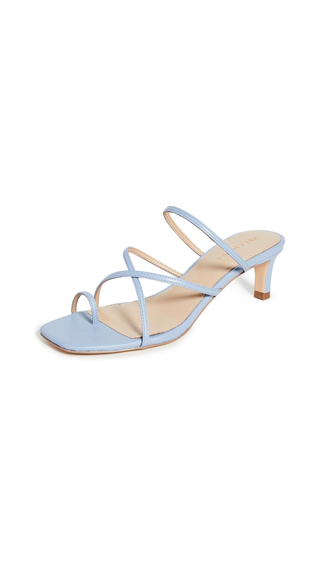 Buy Villa Rouge Dax Sandals online, shop Villa Rouge