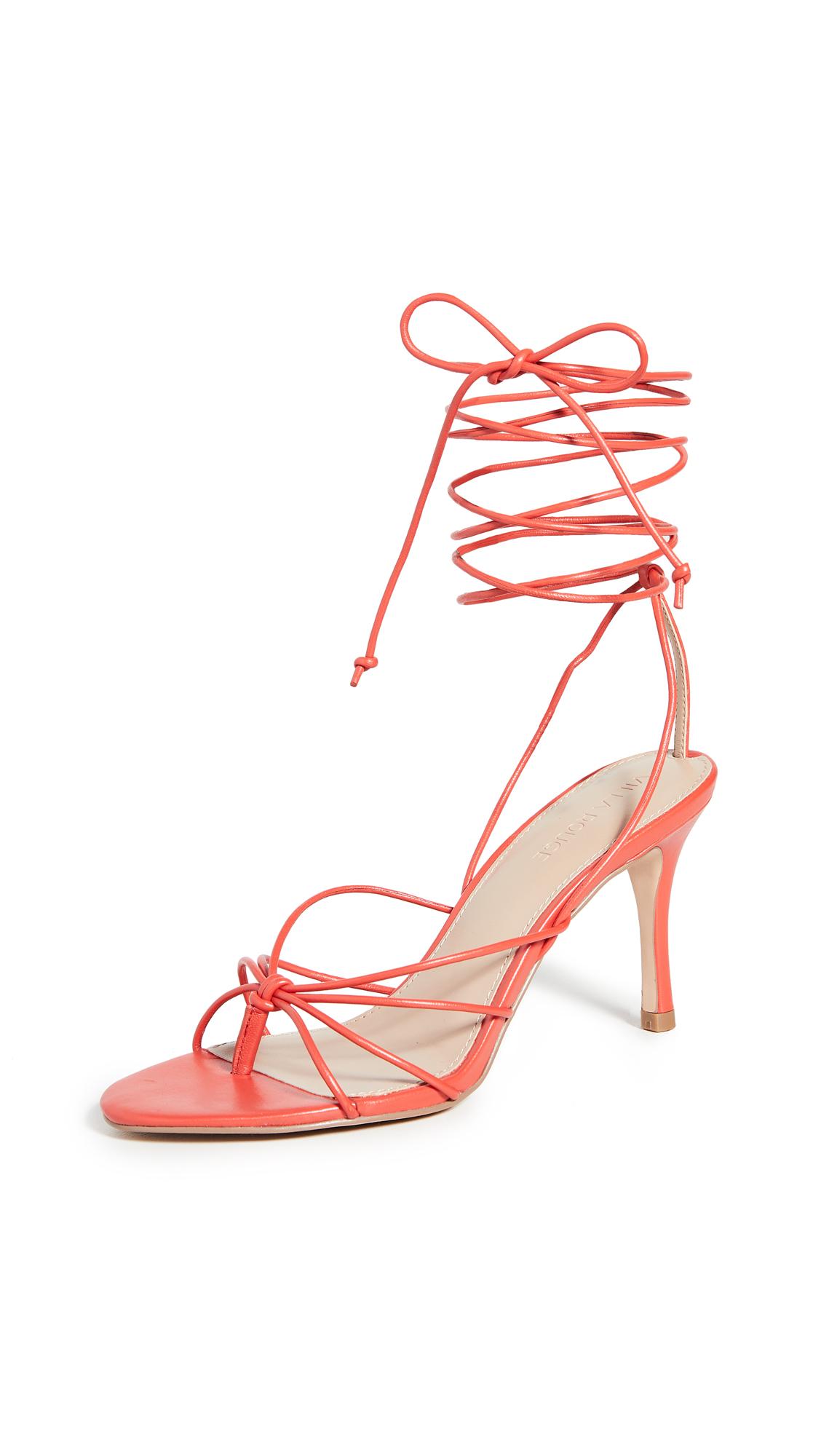 Buy Villa Rouge Aries Sandals online, shop Villa Rouge