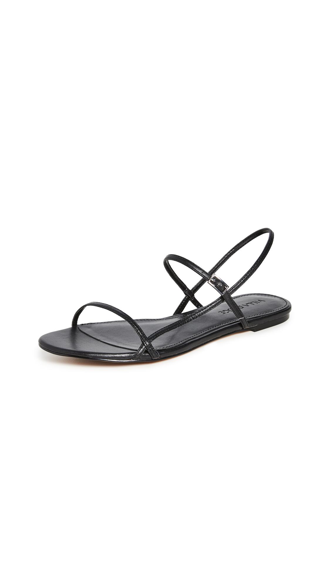 Buy Villa Rouge Porsche Sandals online, shop Villa Rouge