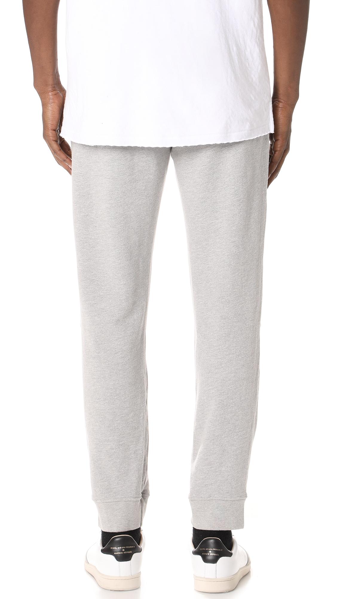 50a643d542f Velva Sheen Army Gym Sweatpants