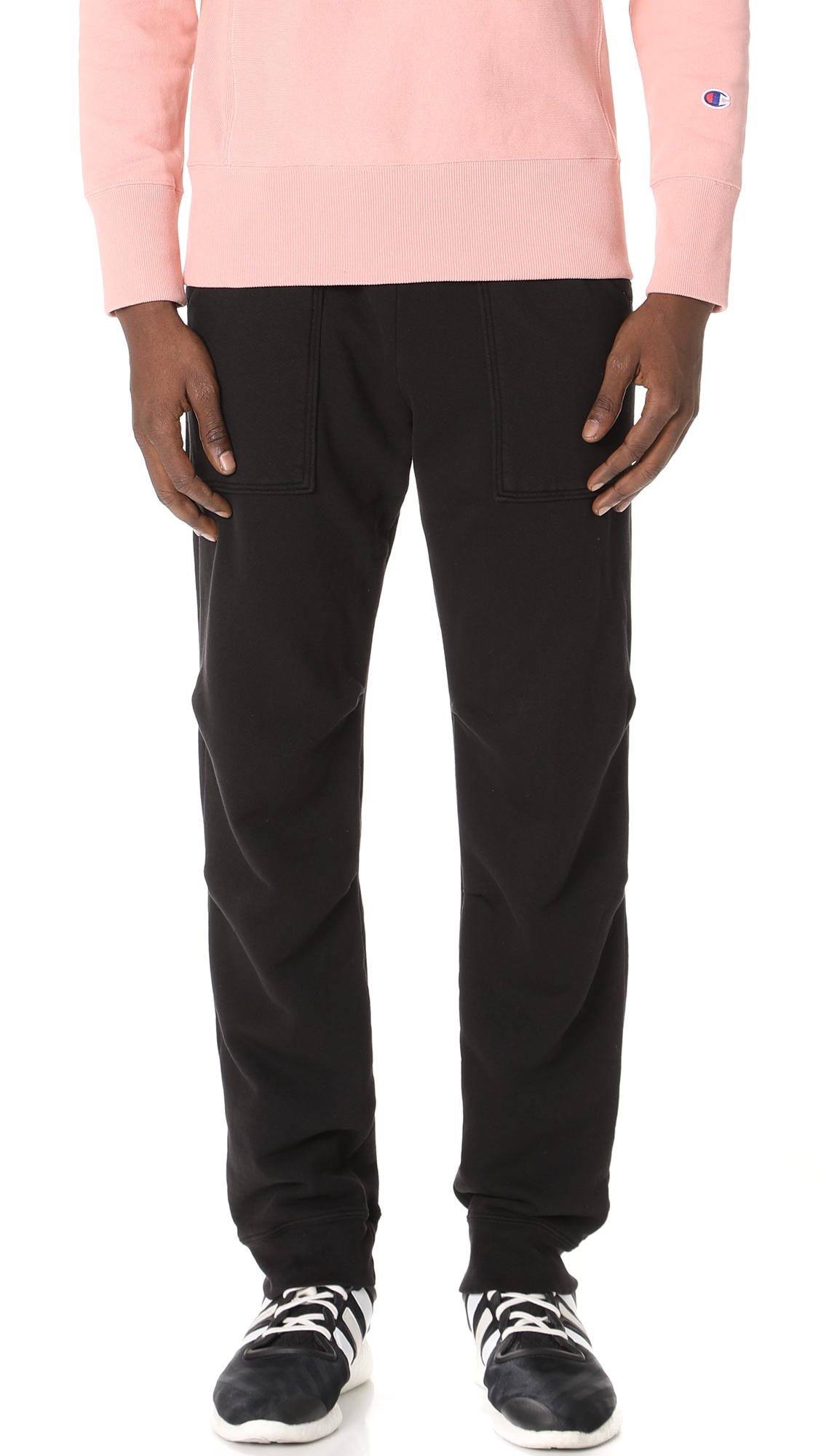 Army Gym Sweatpants