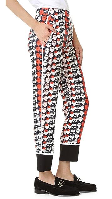 Victoria Victoria Beckham Pyjama Pants