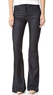 Victoria Victoria Beckham Flare Trouser Jeans