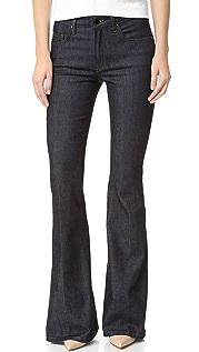 Victoria Victoria Beckham Расклешенные джинсы
