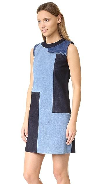Victoria Victoria Beckham Tunic Dress