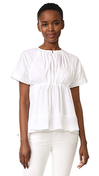 Victoria Victoria Beckham Gathered Empire Top