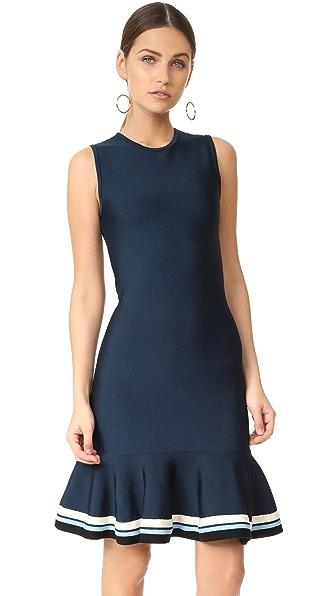 Victoria Victoria Beckham Pull On Dress