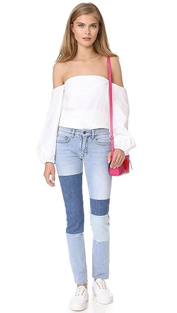 Victoria Victoria Beckham Alt Jeans