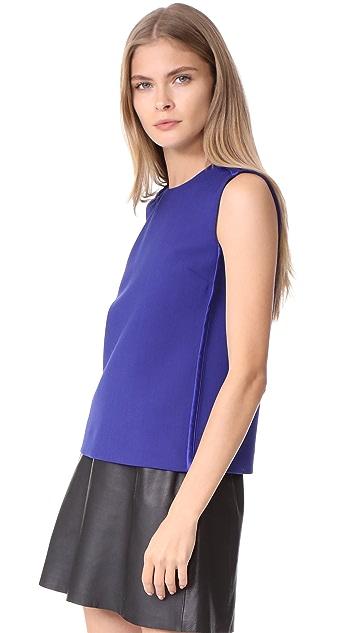 Victoria Victoria Beckham Sleeveless Top