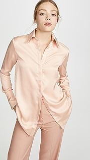 Victoria Victoria Beckham Классическая рубашка