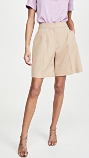 Victoria Victoria Beckham Tailored Shorts