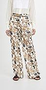 Victoria Victoria Beckham Pyjama Trousers