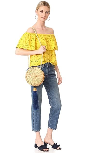 WaiWai Balaio Shoulder Bag