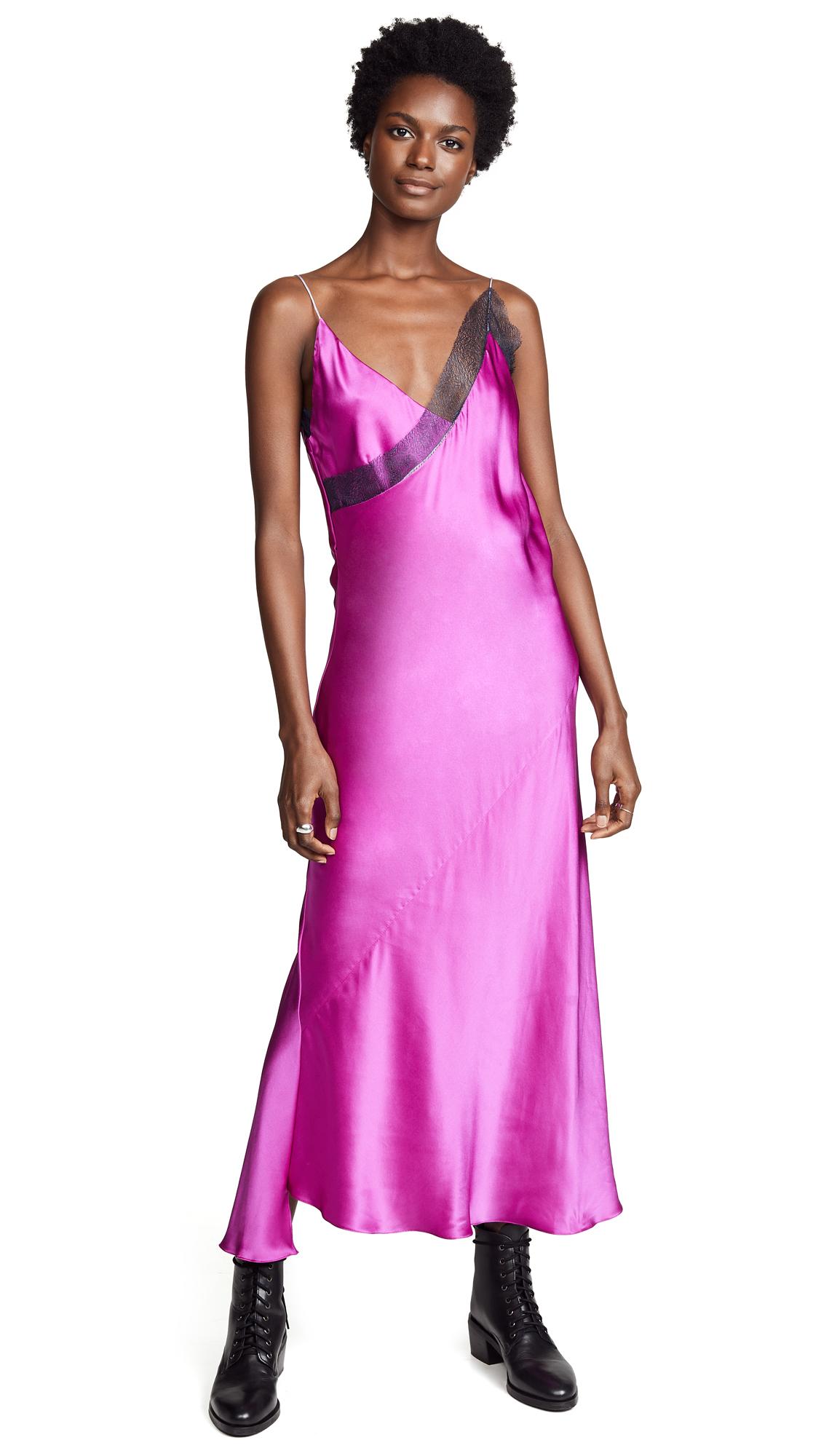 Walk of Shame Slip Dress