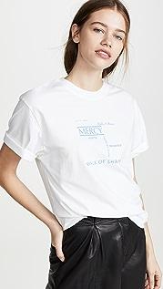 Walk of Shame 品牌 T 恤